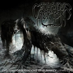 Coathanger Abortion - Observations Of Humanity - CD