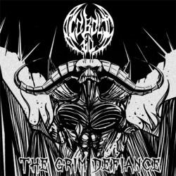 Cobolt 60 - The Grim Defiance - CD