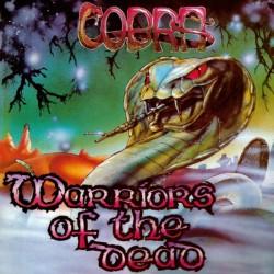 Cobra - Warriors Of The Dead - LP