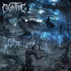 Cognitive - Matricide - LP COLOURED