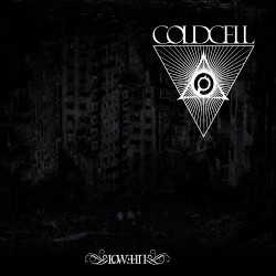 Cold Cell - Lowlife - CD DIGIPAK