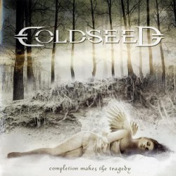 Coldseed - Completion Makes The Tragedy - CD DIGIPAK