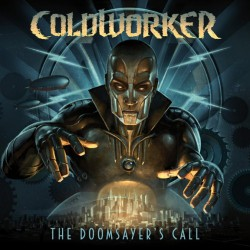 Coldworker - The Doomsayer's Call - CD