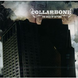 Collarbone - The Back of Beyond - CD