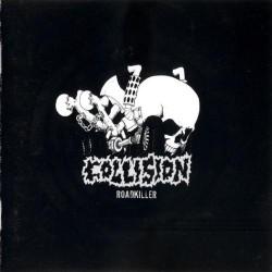 Collision - Roadkiller - CD
