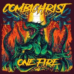 Combichrist - One Fire - 2CD DIGIPAK