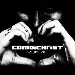 Combichrist - We Love You - DOUBLE CD
