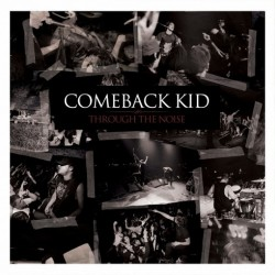 Comeback Kid - Through The Noise - CD + DVD