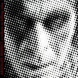 Various Artists - Absolute Respect - A Tribute To Killing Joke - CD DIGIPAK