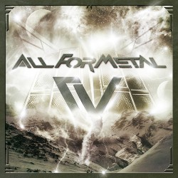 Various Artists - All For Metal Vol. IV - CD + DVD