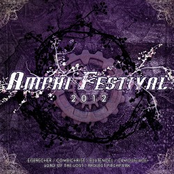 Various Artists - Amphi Festival 2012 - CD