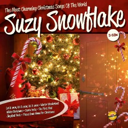 Various Artists - Suzy Snowflake - TRIPLE CD SLIPCASE