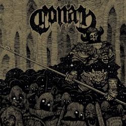 Conan - Existential Void Guardian - CD DIGIPAK