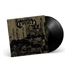 Conan - Existential Void Guardian - DOUBLE LP Gatefold