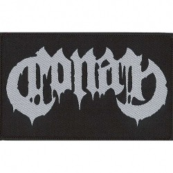 Conan - Logo - Patch