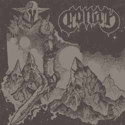 Conan - Man Is Myth - LP