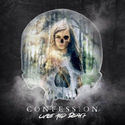 Confession - Life And Death - CD