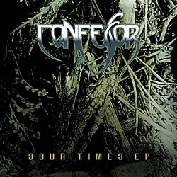 Confessor - Sour Times EP - CD EP