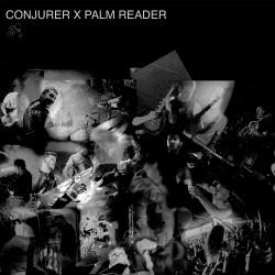 Conjurer - Palm Reader - Conjurer X Palm Reader - CD DIGISLEEVE