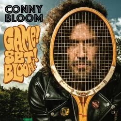 Conny Bloom - Game! Set! Bloom! - LP