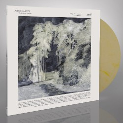 Constellatia - The Language Of Limbs - LP COLOURED + Digital