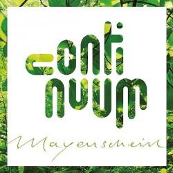 Continuum - Mayenschein - CD DIGIPAK