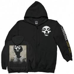 Converge - Jane Doe Classic - Hooded Sweat Shirt Zip (Men)