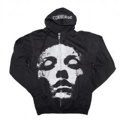 Converge - Jane Doe - Hooded Sweat Shirt Zip (Men)