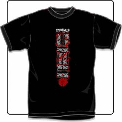 Converge - Kill Me - T-shirt (Men)