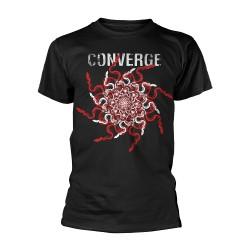 Converge - Snakes - T-shirt (Men)