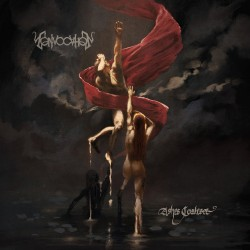 Convocation - Ashes Coalesce - CD DIGIPAK