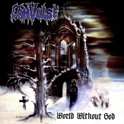 Convulse - World Without God - Extended Edition - DOUBLE LP COLOURED