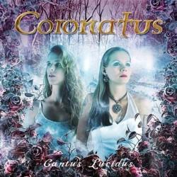 Coronatus - Cantus Lucidus - CD DIGIPAK