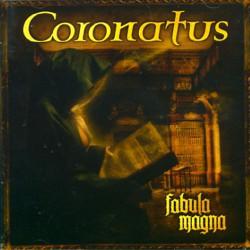 Coronatus - Fabula Magna - CD