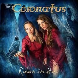Coronatus - Raben Im Herz - CD