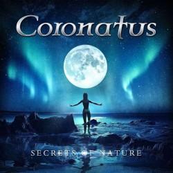 Coronatus - Secrets Of Nature - CD