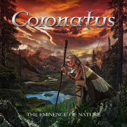 Coronatus - The Eminence Of Nature - 2CD DIGIPAK