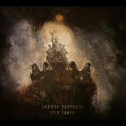 Corpus Diavolis - Atra Lumen - CD DIGIPAK