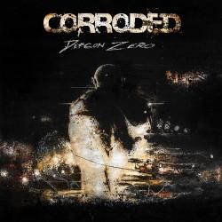 Corroded - Defcon Zero - CD