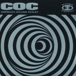 Corrosion Of Conformity - America's Volume Dealer - CD DIGIPAK