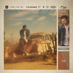 Cory Wells - The Way We Are - CD