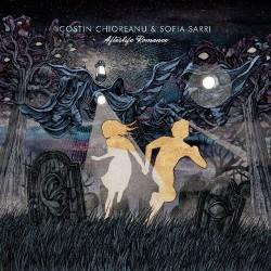 Costin Chioreanu & Sofia Sarri - Afterlife Romance - CD