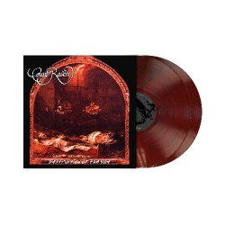Count Raven - Destruction Of The Void - DOUBLE LP GATEFOLD COLOURED