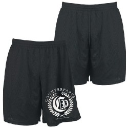 Counterparts - Olive Branch - Gym Shorts (Men)