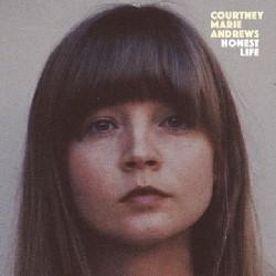 Courtney Marie Andrews - Honest Life - CD DIGIPAK
