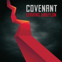 Covenant - Leaving Babylon LTD Edition - 2CD DIGIPAK