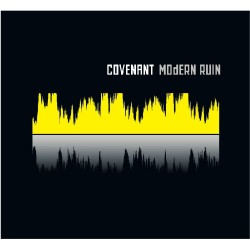 Covenant - Modern Ruin LTD Edition - 2CD DIGIPAK