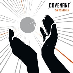 Covenant - Skyshaper - CD