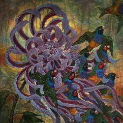 Covet - Technicolor - LP