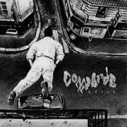 Cowards - Still - CD EP DIGIPAK